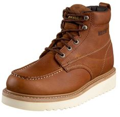 d277919401f4 Today only, get or More Off Wolverine Work Boots as Gold Box Deal of the  Day.