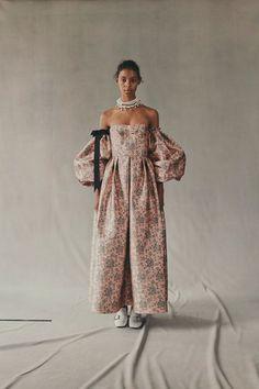 Erdem Resort 2019 London Collection - Vogue