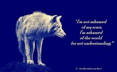 Words to live by. wolves lone wolf quotes, life quotes и wol Wisdom Quotes, True Quotes, Motivational Quotes, Inspirational Quotes, Strong Quotes, Wolf Spirit, My Spirit Animal, Dalai Lama, Lone Wolf Quotes