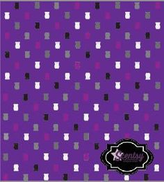 Scentsy purple background with bar logo #scentsbykris