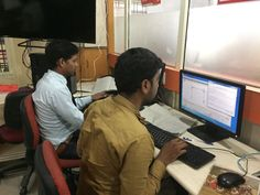 Students performing Extended ACL Practical on Packet Tracer under the guidance of Revathi madam. Thank you Revathi madam #iamjetkingameerpet http://www.myjetking.com