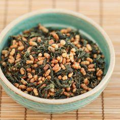 Hankook Tea's Brown Rice Green Tea   Thirsty for Tea
