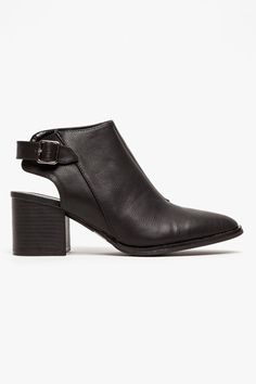 Go High For Less! These Heels Are All Under $100 #refinery29  http://www.refinery29.com/fall-heels-under-100-dollars#slide12