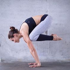 Does Crow Pose have you stumped? Master these 7 yoga poses first to build the strength, stamina, and balance you need before you fly into Crow Pose!