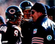 """Before you can win, you have to believe you are worthy.""   Mike Ditka"