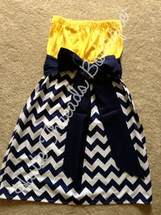 University of Michigan Wolverines Football by hautethreadsboutique, $65.00