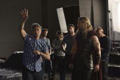 Thor: Ragnarök (2017) | Produktionsbild