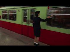 平壤地鐵號稱全世界最深,是朝鮮唯一地鐵,1968 年動工,1973 年竣工,有兩條路線,全長 35公里。最深的車站垂直深度 100 米,幾分鐘的電梯旅程,一些朝鮮人同香港人一樣 ...