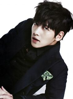 Ji Chang-wook (지창욱) - Picture @ HanCinema :: The Korean Movie and Drama Database Korean Male Actors, Korean Celebrities, Asian Actors, Korean Star, Korean Men, Ji Chang Wook Healer, Saranghae, Lee Joong Ki, Jung Hyun