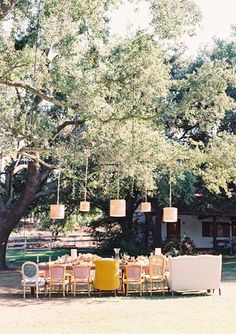Saddlerock Ranch Wedding Inspiration | Real Weddings and Parties | 100 Layer Cake