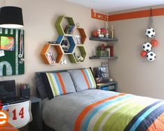 Kids Sports Design, Pictures, Remodel, Decor and Ideas - page 6