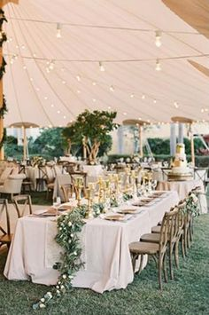 30 chic wedding tent decoration ideas wedding tent decorations diy small outdoor backyard weeding on a budget ideas inspirations junglespirit Image collections