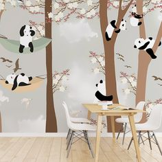 The wallpaper can be ordered in various sizes we are like - Papier peint chambre garcon ...