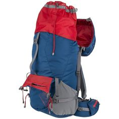 MEC Spirit 50 Backpack - Mountain Equipment Co-op. Free Shipping Available
