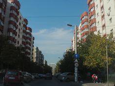 Bucuresti Street View