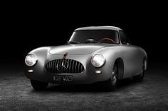 Pictures and Wallpapers of 1952 Mercedes-Benz 300 SL