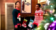 Troy & Abed in the Morning