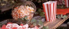 Candy Bar | Cardamomo Catering