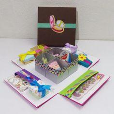 Cajas scrapbook - Plantillas de cajas Origami, Gift Wrapping, Diy, Gifts, Mixed Media, Design, Ideas, Craft, Boxes