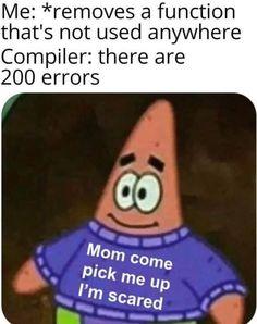 Lol so funny 😂 — Engineering Memes, Process Control, Funny Memes, Jokes, Dark Memes, Travel Humor, Spongebob Memes, Celebrity Travel, Geek Humor