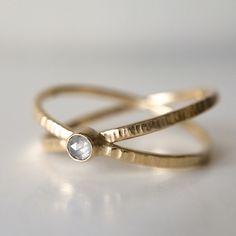 Balancing Emails, Earrings, Marketing & Metal with Jeweler Emi Grannis | Design*Sponge