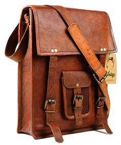 1933d6f012 12 Best Leather Messenger Bag images