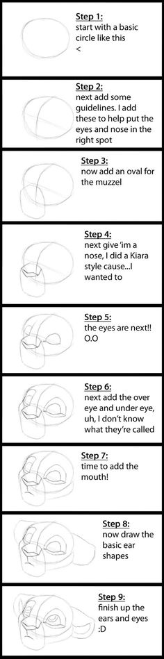 drawing tutorial #1