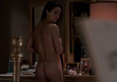Russell esquire nude keri
