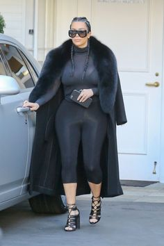 Derrapada da Semana: Kim Kardashian | Ângela Bastos