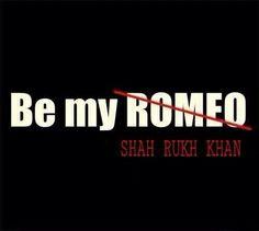 Be my shah rukh Khan. Movie Memes, Movie Quotes, Life Quotes, Shah Rukh Khan Quotes, My Name Is Khan, Srk Movies, Desi Humor, Love Of My Life, My Love