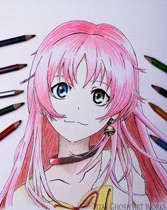 Neko Fan art by SnapShotDataBase.deviantart.com on @DeviantArt