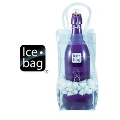 Refresh your #drinks with Ice Bag