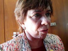 <p>Chihuahua, Chih.- La presidenta de la Federación Estatal Chihuahuense de Colegios de Abogados, Alba Flores Domínguez, indicó que los
