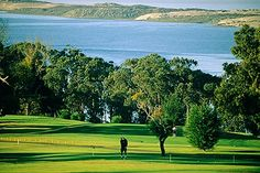 Morro Bay California Golf Club
