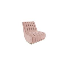 Sophia Single Sofa | Essential Home Mid Century Furniture