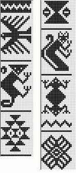 Thrilling Designing Your Own Cross Stitch Embroidery Patterns Ideas. Exhilarating Designing Your Own Cross Stitch Embroidery Patterns Ideas. Tapestry Crochet Patterns, Bead Loom Patterns, Peyote Patterns, Beading Patterns, Embroidery Patterns, Beading Ideas, Jewelry Patterns, Inkle Weaving, Inkle Loom
