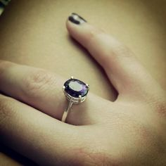 Amethyst Rings - What You Should Know