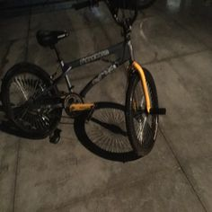 For Sale: Mongoose Bike for $40