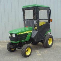 23 Best Farmandtrail com Tractor Accessories images   Cabin