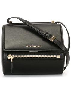 GIVENCHY 'Pandora Box' Shoulder Bag. #givenchy #bags #shoulder bags #leather #