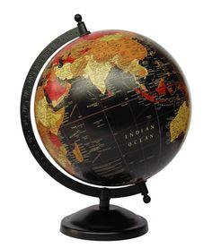 Vintage Gifts: Vintage Globe