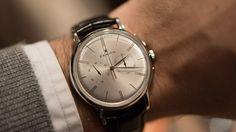 The Zenith El Primero Chronograph Classic