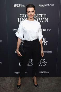 Rachel Weisz wore Monse, Complete Unknown premiere, New York - August 23 2016