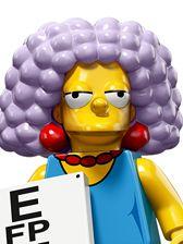 The Simpsons 2 - Selma
