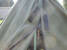 2015/04/23 – Modifications to my Polish lavvu – Outdoor & DIY blog Tent Poles, Tents, Army Tent, Bell Tent, Outdoor Stuff, Shelters, Tent Camping, Bushcraft, How To Relieve Stress