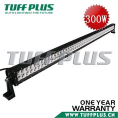 55.00$  Watch now - http://aliqas.shopchina.info/go.php?t=32304084406 - 52inch 300W combo led light bar for Jeep,SUV,ATV,Truck 6000K 18000LM driving lamp car accessories  #buychinaproducts