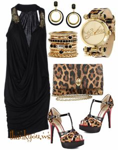 ceas guess animal print pentru outfit de club  #ceasuriguess #ceasurioriginaleguess #ceasuriguesspreturi Guess, Clock, Animal, Outfit, Polyvore, Top, Image, Fashion, Watch