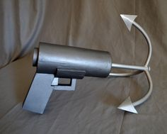 help with Gravity Falls Grappling Hook gun! - Cosplay.com …                                                                                                                                                                                 Mais