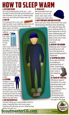Essential Winter Camping Hacks Camping Tips. Life Hacks. Stay Warm this Winter. Camping Hacks. Holiday - Adventure