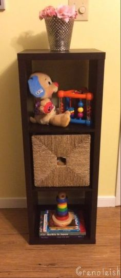 Closetmaid Three Cube Decorative Storage Review & Bins #Giveaway! via @Diane Gibbons Mommy Reviews ENDS 11/12. US Only. GT Entry
